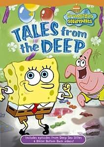 Spongebob Squarepants: Tales From The Deep [DVD] [2000]