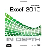 Microsoft Excel 2010 in Depthby Bill Jelen