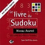 livre sudoku, niveau avance: 101 gril...