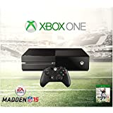 Xbox One Madden 15 Bundle
