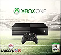 Xbox One Madden NFL 15 Bundle
