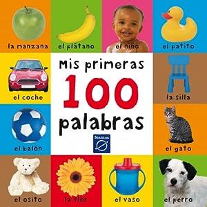 Mis primeras 100 palabras (MIS PRIMERAS PALABRAS): Amazon