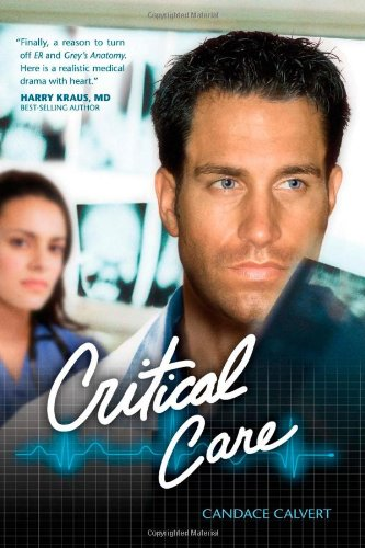 Image of Critical Care (Mercy Hospital, Book 1)