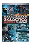Battlestar Galactica: Blood & Chrome (Unrated Edition)