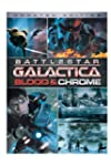 Battlestar Galactica: Blood &amp; Chrome