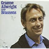 Sings Brassens