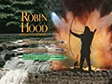 echange, troc Robin des Bois, prince des voleurs