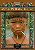 img - for Discovering the Amazon Rainforest (Discovery series) book / textbook / text book