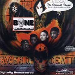 Bone Thugs N Harmony Faces Of Death lyrics