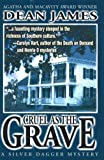 img - for Cruel As The Grave (A Silver Dagger Mystery) book / textbook / text book