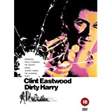 Dirty Harry [DVD] [1971]by Clint Eastwood