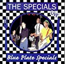 Blue Plate Specials
