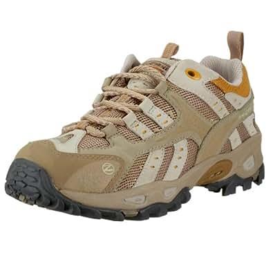 Trezeta - Zapatillas de senderismo para mujer, color beige, talla 37