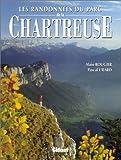 echange, troc Alain Rougier, Pascal Urard - Les randonnées du parc de la Chartreuse