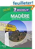 Le Guide Vert Week-end Mad�re Michelin
