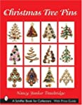 Christmas Tree Pins (Schiffer Book fo...
