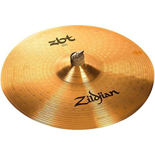 Zildjian Zbt 18-Inch Crash Cymbal