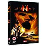 The Mummy [DVD]by Brendan Fraser