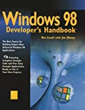 echange, troc Jim Blaney - Windows 98 Developer's Handbook