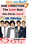 One Direction: The Love Quiz