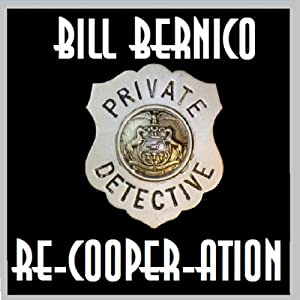 Cooper Collection 126: Re-Cooper-ation | [Bill Bernico]
