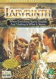 Labyrinth [DVD] [1986]