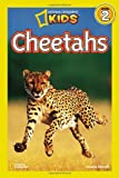 www.payane.ir - National Geographic Readers: Cheetahs