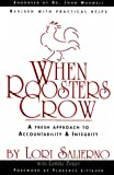 img - for When Roosters Crow: A Fresh Approach to Christian Accountability (Adult Resources) book / textbook / text book