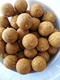 16mm Boilies Sweetcorn Flavoured TRIAL Mini Bag (10 Boilies) from Big Carp Baits. Huge selection of fishing baits! More than 1500 different bait products to choose from!