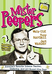 Mister Peepers - The TV Series by S'more Entertainment