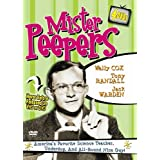 Mister Peepers [Import]by Wally Cox