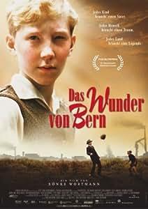 Das Wunder von Bern [VHS]