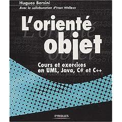Lorienté objet / Bersini