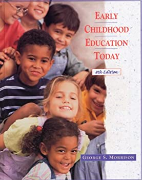early childhood education textbooks pdf