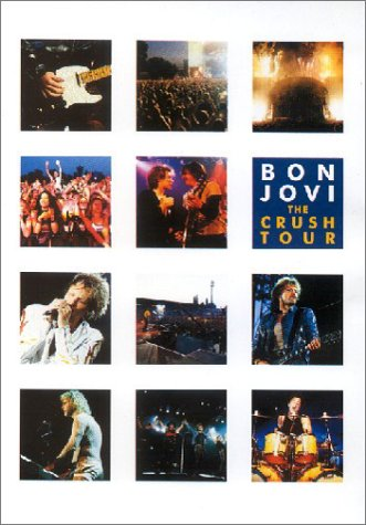 Bon Jovi - The Crush Tour - Zortam Music