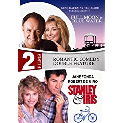 Full Moon in Blue Water / Stanley & Iris - 2 DVD Set (Amazon.com Exclusive)