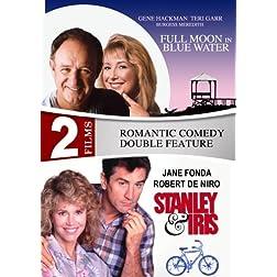 Full Moon in Blue Water / Stanley & Iris - 2 DVD Set (Amazon.com Exclusive)
