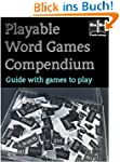 Playable Word Games Compendium