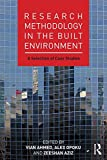 img - for Research Methodology in the Built Environment: A Selection of Case Studies book / textbook / text book