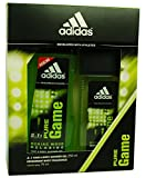 Adidas Pure Game Deodorant Spray Gift Set 75 ml