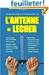 L'antenne de Lecher, guide pratique d...