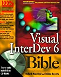 img - for Visual InterDev 6 Bible book / textbook / text book