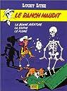 Lucky Luke, tome 25 : Le Ranch maudit par L�turgie