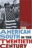 img - for American South in the Twentieth Century book / textbook / text book