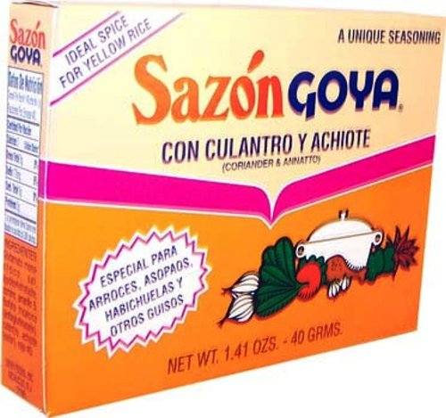 goya foods Goya, the largest hispanic-owned food company in the united states, is striving to become a food company for all and is even moving into other cuisines, such as indian and chinese here's a.