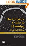 The Citizen's Guide to Planning 4th Edition (Citizens Planning Series)
