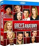 Grey's anatomy: L'intégrale de la saison 4 [Blu-ray] [Import belge]