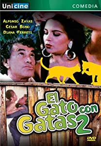 Amazon.com: El Gato Con Gatas 2: Cesar Bono, Alfonso Zayas