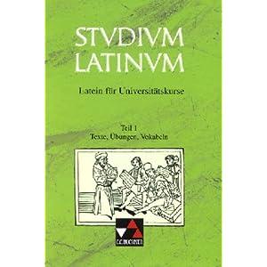 Studium Latein