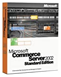Microsoft Commerce Server Standard 2002 [Old Version]
